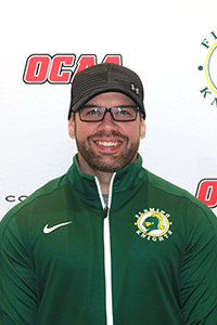 Men's Rugby Assistant Coach