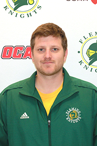 Men's Volleyball Associate Coach