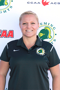 Women's Rugby Head Coach